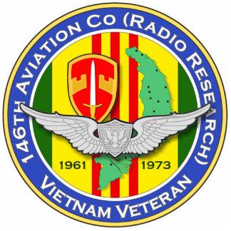 146th Avn Co RR 2b - ASA Vietnam Cutout