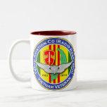146th Avn Co RR 2b - ASA Vietnam Mug