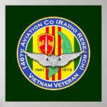 146th Avn Co RR 2b - ASA Vietnam Print