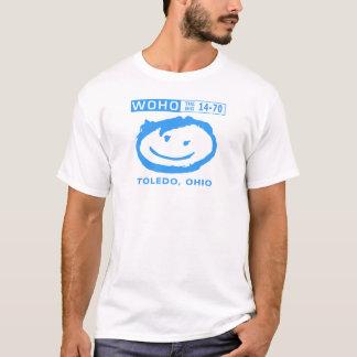 1470 WOHO Toledo GOOD GUYS T-Shirt
