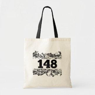 148 BUDGET TOTE BAG