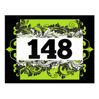 148 POSTCARD