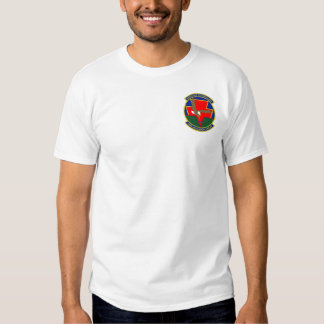 148th Air Support Ops Sq T-Shirt