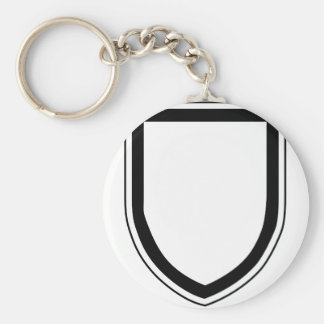 148th Reserve Division Basic Round Button Keychain