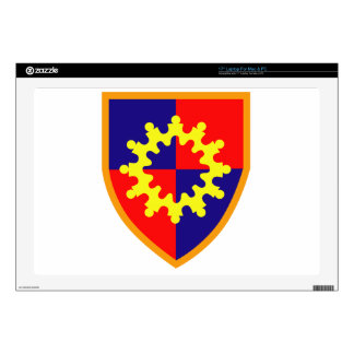 149th Armored Brigade Army Skin For Laptop