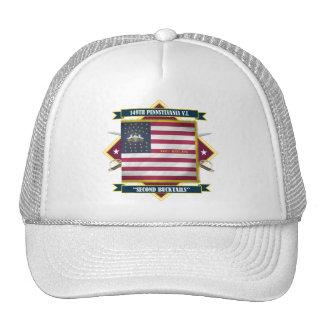 149th Pennsylvania V.I. Trucker Hats