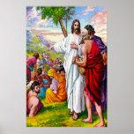 14:13 de Matthew - 21 alimentaciones de Jesús 5000 Impresiones