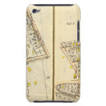 14-15 White Plains iPod Touch Case-Mate Case