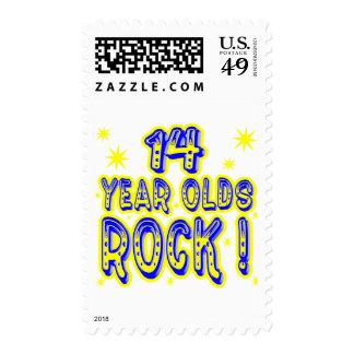 ¡14 años de la roca! (azul) envio