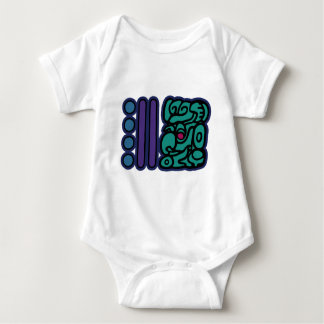 14 Baktun Baby Bodysuit