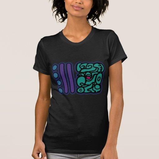 14 Baktun Camisetas