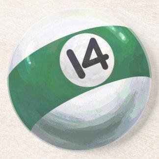 14 Ball Coaster