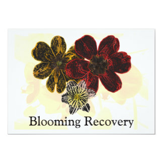 14 Blooming Recovery Card