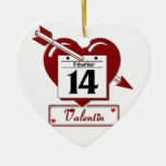 14 f�vrier: f�te of in love one -