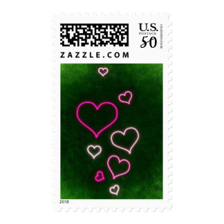 14 february : love - postage