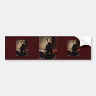 14 Franklin Pierce Bumper Stickers