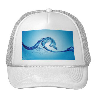 14 TRUCKER HAT