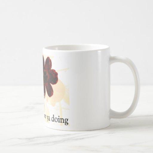 14 hola hola cómo usted que hace taza