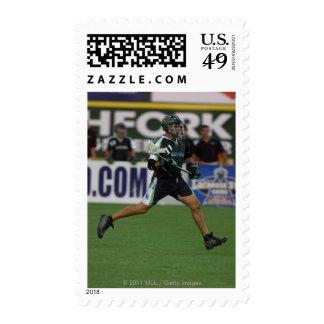 14 Jul 2001:  John Gagliardi #11  Long Postage Stamp