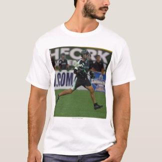 14 Jul 2001:  John Gagliardi #11  Long T-Shirt
