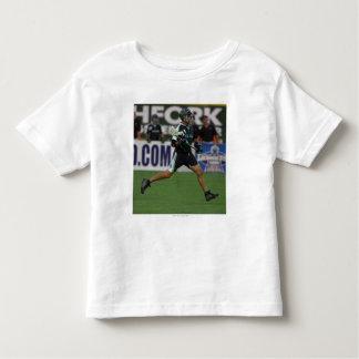 14 Jul 2001:  John Gagliardi #11  Long Toddler T-shirt