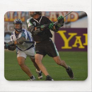 14 Jul 2001:  Terry Riordan #19  Long Mouse Pad
