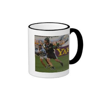 14 Jul 2001:  Terry Riordan #19  Long Coffee Mug