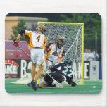 14 Jun 2001:  Casey Powell #22  Long Mouse Pad