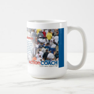 14 Points of Culture Coffee Mug - Point #14