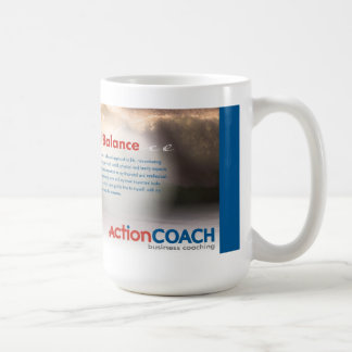 14 Points of Culture Coffee Mug - Point #9