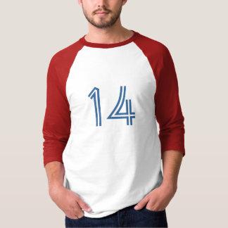 14 shirt