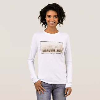 14 Suffragists 1917 Long Sleeve T-Shirt