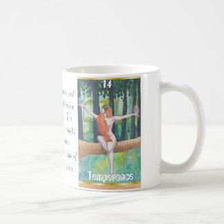#14 Temperance Classic White Coffee Mug