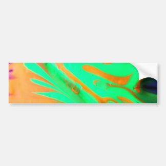 "#14 TLuv.Design© ""Phantasmagoria"" Series Car Bumper Sticker"
