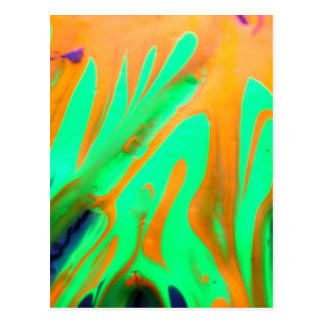 "#14 TLuv.Design© ""Phantasmagoria"" Series Postcard"