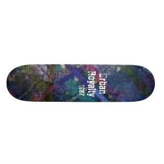 14, Urban , Royalty, 1987 Skateboard