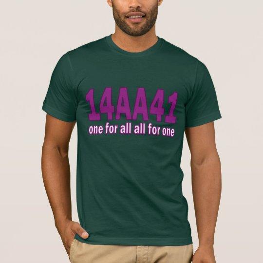 14AA41 T-Shirt
