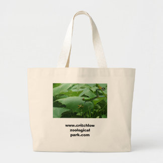 14bb, www.critchlowzoologicalpark.com large tote bag