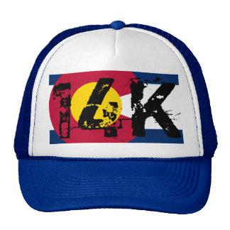 14k trucker hat
