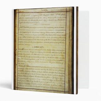 14ta constitución de los E.E.U.U. de la enmienda d