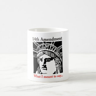 14th Amendment cup 4