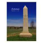 14th Connecticut Volunteer Infantry at Antietam Posters