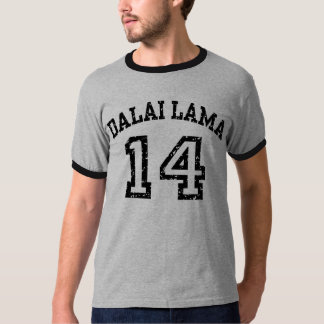 14th Dalai Lama T-Shirt