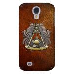 14th Degree: Grand Elect Mason Galaxy S4 Cases