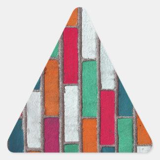14th may start (16).jpg triangle sticker