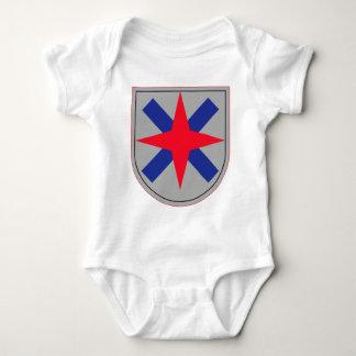 14to Cuerpo del ejército Remeras