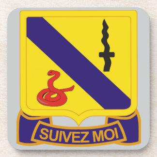 14to Regimiento de caballería acorazada Posavasos