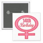 14tos regalos de cumpleaños de los chicas pins