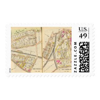 150151 New Rochelle Franqueo