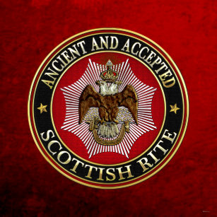 Scottish Rite Double Gifts on Zazzle